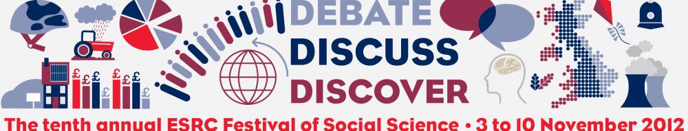 ESRC Festival of Social Science
