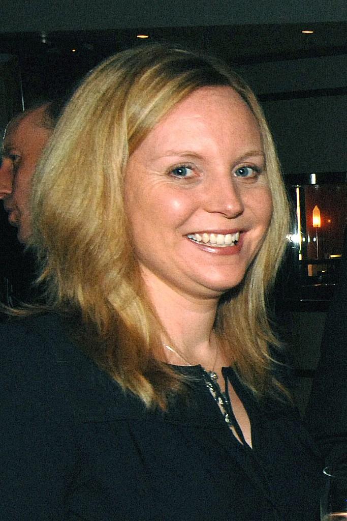 Gayle Wootton