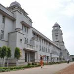 Karnatak University, Dharwad