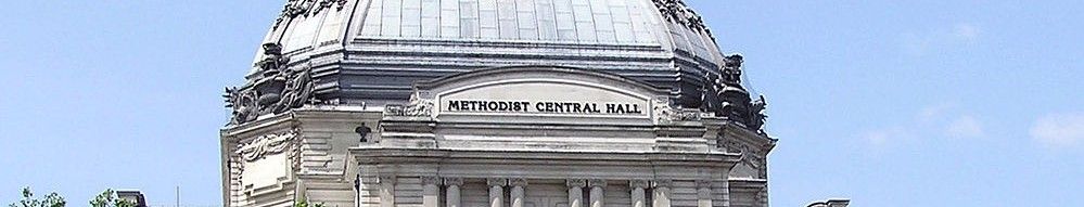 Methodist Central Hall