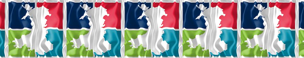 ESRC Wales DTP Flag