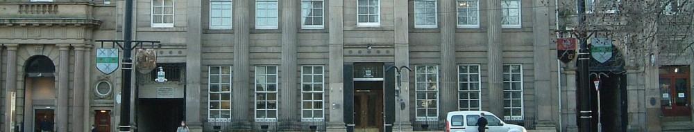 Sheffield Cutlers Hall