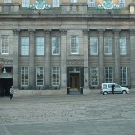 Sheffield Cutlers Hall