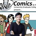 PhD Comics Poster