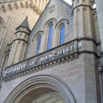 University of Manchester - Whitworth Building