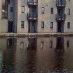Chancellors Wharf at Lancaster University