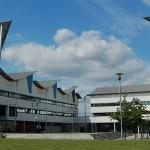 UEL Docklands Campus