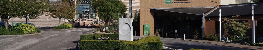 East Midlands Conference Centre