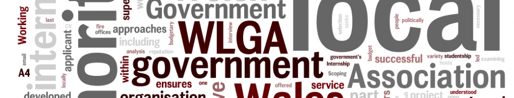 WLGA Internship Wordle